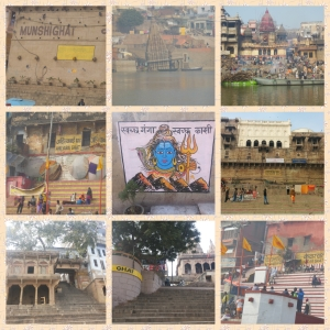 Images of the Ghats