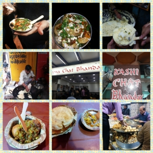 Varanasi Food Trail
