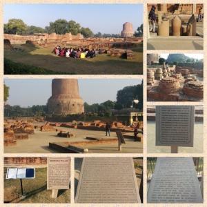 Sarnath Deer Park