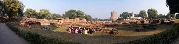 Experiencing Varanasi……Part 3