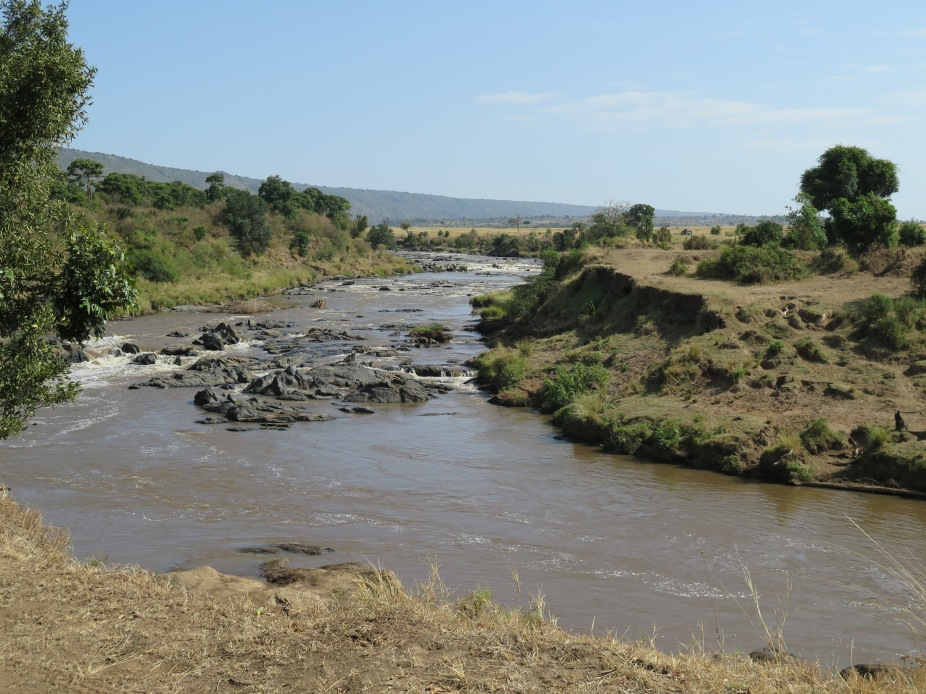 The Mara River