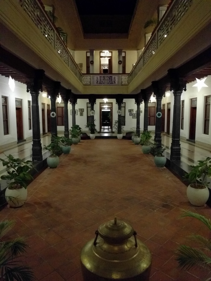 The Sweetness of Chettinad – Part1