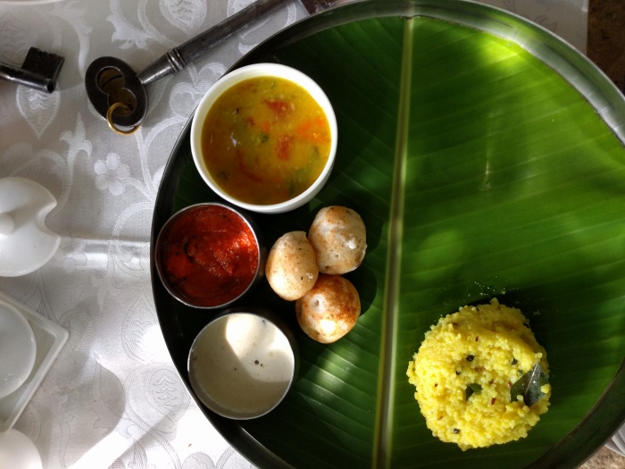 The Sweetness of Chettinad – Part 2