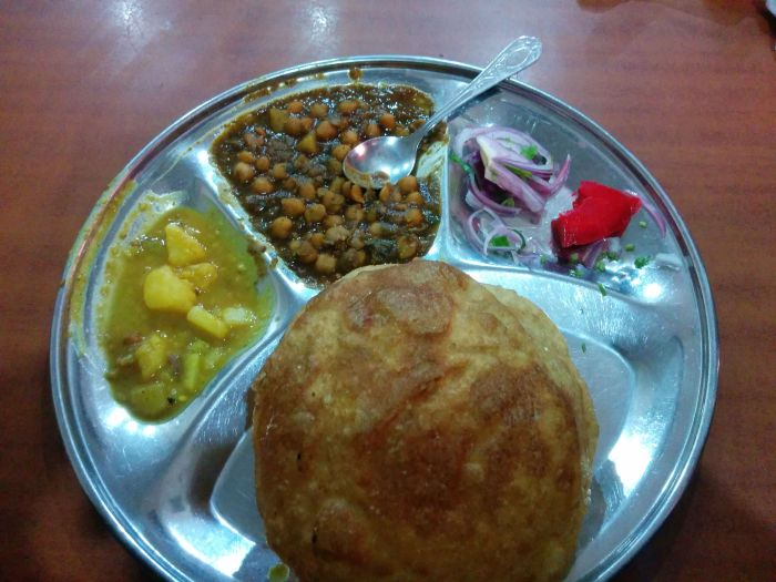Discovering Food Trails of #Amritsar
