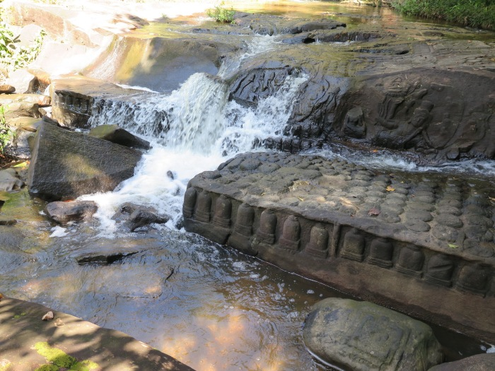 Mesmerizing #Cambodia – Valley of Thousand Lingas – Kbal Spean